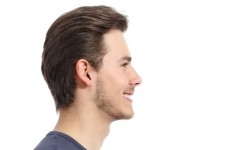 Rhinoplasty (men)